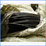 China Supplier Soft Tie Wire Fil noir recuit