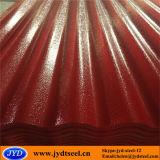 Плита крыши металла цинка PPGL/стальной лист Prepainted /Corrugated