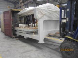 PLC Bridge Saw com Monobloc Frame
