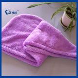 De Drogende Handdoek GLB van het haar. De Draai van het Haar van Microfiber (QHSD990967)