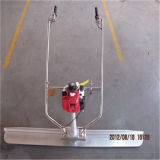 Máquina de revestimento Vibratory da superfície de nivelamento do assoalho que vibra o dircurso concreto