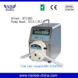 Розничная цена горючего системы 12V PLC миниая перистальтическая