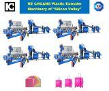Berufsblatt PlastikExdrusion Maschinen-Zeile für PC/ABS/PP/PE Gepäck