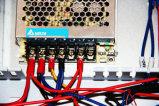 500W precio barato pequeño ancho de fibra de láser cortador de metal