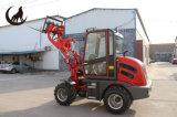 Minitraktor mit Vorderseite-Ladevorrichtung Zl08 für Verkauf