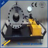 Máquina que prensa de la nueva de Alemania manguera hidráulica original de la Finn-Energía
