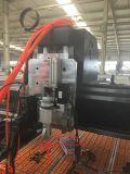Router do CNC com faca de oscilação