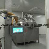 Hohes Platform Wet Mixing Granulator in Pharmaceutical Machine (SHLG-300)