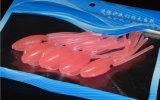 attrezzatura di pesca molle di richiamo di pesca di mini del polipo 3.5g di 7cm richiamo di pesca