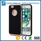 Caja vendedora superior del teléfono celular de Motomo para el iPhone 6 Plus/6s más
