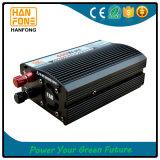 12 Volt 400W Gleichstrom zum Wechselstrom-Auto-Selbstkonverter (THA400)