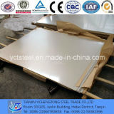 ASTM 309S Stainless Steel Sheet pour Kitchen Ware