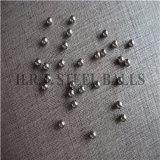 bolas de acero de la precisión AISI420 de 5.556m m 6.35m m