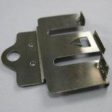 China fabrizierte das Soem-Präzisions-Metall, das Teile stempelt