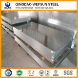 Piatto d'acciaio a basso tenore di carbonio laminato a caldo laminato a freddo di buona qualità per multi scopo