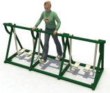 よい価格の鋼鉄庭公園の運動場の体操によって使用される屋外の適性装置のExersize装置体操装置