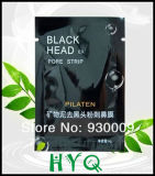 Nose Mask 떨어져 Pilaten Minerals Conk Black 머드 Mask Nose Blackhead Remover Deep Cleansing Peeling