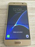 Первоначально новый открынный мобильный телефон S7