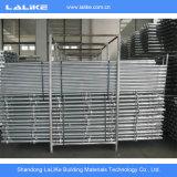 Q235/Q345 het gebruikte Systeem van de Steiger Cuplock voor Verkoop in China