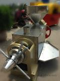 Machine automatique de presse d'huile de pépins de paume dans l'extraction de l'huile de froid de vis