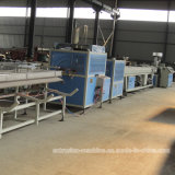 Machine d'extrusion de double pipe de PVC