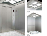Cofre forte e Reliable Passenger Elevator com Competitive Price
