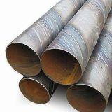 Alta qualità del tubo di olio del tubo d'acciaio di spirale di prezzi bassi