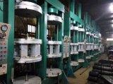 기관자전차 타이어 가황 기계 고무 기계 압박 기계