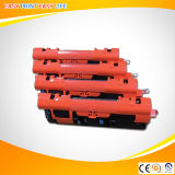 Патрон тонера C522 цвета для Lexmark C522/524/532