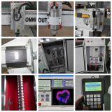 Omni 1325 grabados de grabado del CNC con el motor de pasos