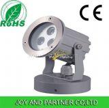 220V 9W 크리 사람 옥외 LED 정원 점화 (JP83032-H)