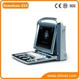 Explorador veterinario del ultrasonido (SonoScan E1V)