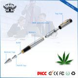 Pen van de Verstuiver Vape van Buttonless van het Glas van het Ontwerp van de oversteekplaats de In het groot Beste Draagbare