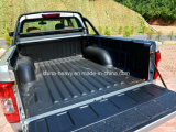 Rhd/LHD /Gasoline-doppelte Kabine 4X2 des chinesischen besten Treibstoffs heben auf (langer Ladung-Kasten, Luxus)