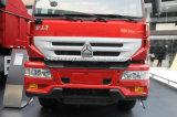 Горячая тележка сброса грузовика Tipper Dumper Sinotruk 6X4 тяжелая