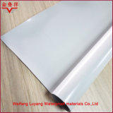 Membrana impermeable del PVC,  Membrana impermeable del cloruro de polivinilo