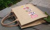 BSCIは昇進の印刷された方法戦闘状況表示板のジュート袋を証明した