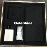 Rectángulo de regalo de la visualización del embalaje del papel de teléfono móvil de la alta calidad