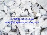 Белая сплавленная алюминиевая окись