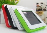 Solar portátil Window Battery Mobile Panel Charger para o iPhone