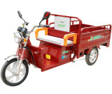 Operate quieto Electric Tricycle para Cargo (DCQ200-22F)