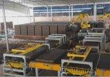 Automatischer Flugasche-Block, der Maschine mit der Qualität 100% garantiert herstellt