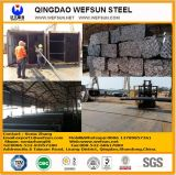 Fabrik-Preis-Kohlenstoffstahl-Rohr mit dünner Wand
