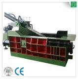 Клапан Y81f-2500b ручной или управление PLC машина давления отхода (CE)