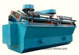 Máquina de la flotación de la serie de Xjk de la capacidad grande