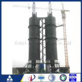 Alto Efficient Full Automatic Lime Production Line Kiln per l'Indonesia