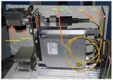 marcatura del laser della fibra 10W per la lama