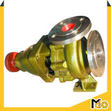 pompe centrifuge de produit chimique d'aspiration de la fin 200m3/H