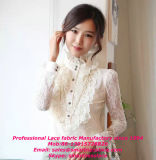 Wedding  Cotton  Lace  Ткань для Dress и Garments Ladies