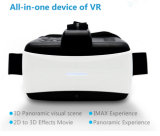 Virtual reality 3D Video Glasses de prix concurrentiel de Vr Box 2.0 Glasses pour Smartphone